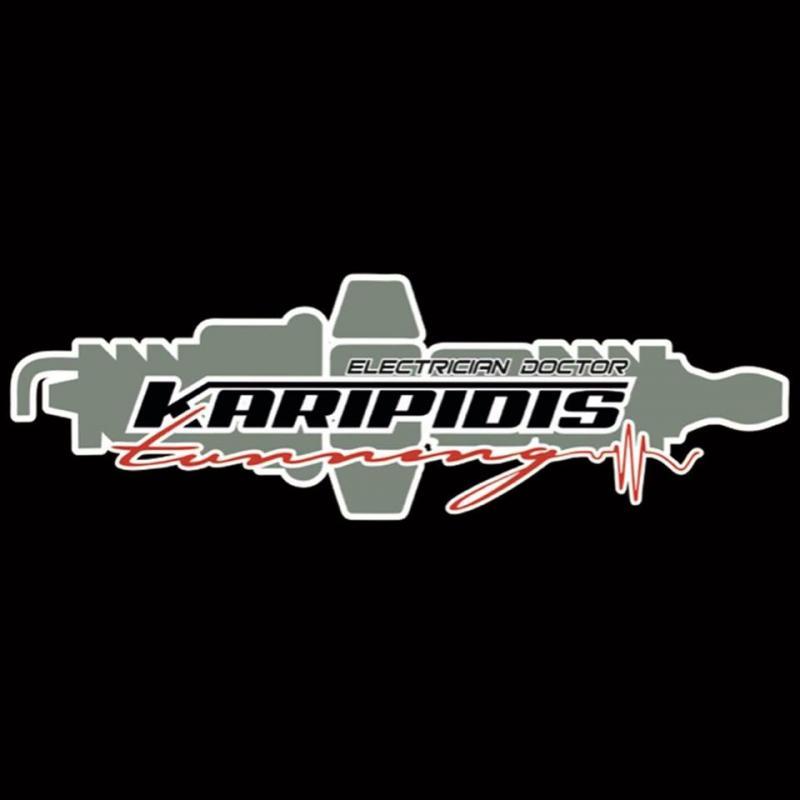 ΗΛΕΚΤΡΟΛΟΓΕΙΟ ΑΥΤΟΚΙΝΗΤΩΝ KARIPIDIS ELECTRICIAN DOCTOR ΘΕΣΣΑΛΟΝΙΚΗ ΚΑΡΙΠΙΔΗΣ ΔΗΜΟΣΘΕΝΗΣ